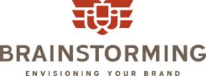 Logo-Brainstorming