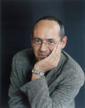 Portrait de Bernard Stiegler
