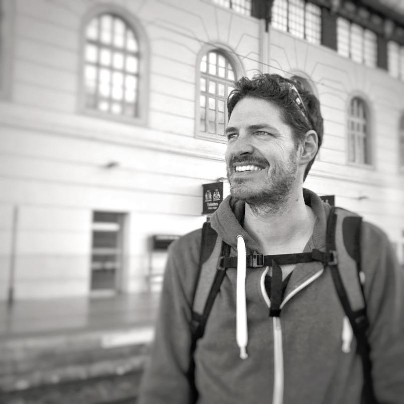 Laurent Assouad, Digital Manager